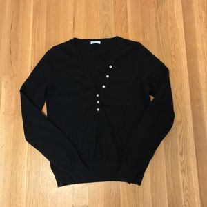 100% Cashmere sweater by Benetton.